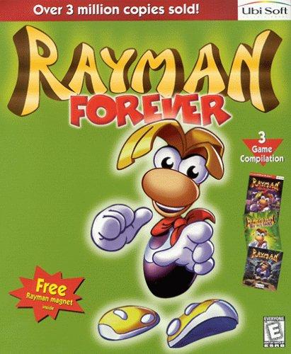 Rayman Gold скачать торрент - фото 5