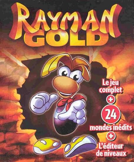 Rayman 1 Pc