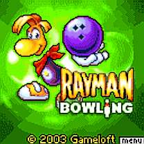 Los juegos java de rayman Ray_bowling_titel_208